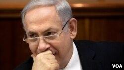Meski tidak merahasiakan kecondongannya kepada Mitt Romney, PM Israel Benjamin Netanyahu mengatakan siap bekerja sama dengan Presiden Barack Obama yang baru saja terpilih kembali (foto: dok).