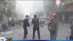 埃及活动人士呼吁星期二大规模抗议