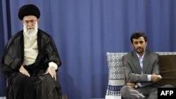 Əhmədinejad: Bir neçə gün evdə oturmağımın səbəblərini ürəyimdə saxlayacağam
