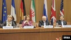 伊朗及世界6大國代表抵維也納 舉行核談判