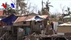 Philippines Typhoon Nightmare: A Reporter's Take (On Assignment Nov. 29)