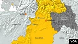 Bannu, Pakistan