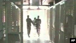 En la prisión militar de Guantánamo quedan 169 detenidos.