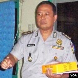 Juru Bicara Polda Aceh AKBP Gustav Leo mengatakan, pembinaan dilakukan agar para remaja punk tidak terlibat jauh dalam tindak kriminal.