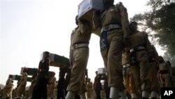 پاکستان پوځ: دا خبره صحیح نه ده چې لومړۍ ډزې پاکستان کړي