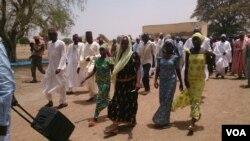 234 raparigas foram raptadas de uma escola na Nigéria