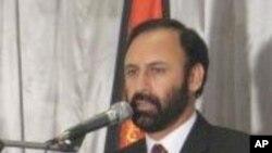 رهایی دپلومات افغان در پاکستان
