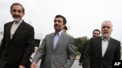 Светските лидери размислуваат за понудата на Иран за продолжување на нуклеарните разговори