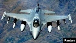 El avión que se estrelló en el Golfo de México es similar al de la fotografía.