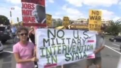 Obama Faces Anti-War Mood in Congress