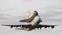 发现号航天飞机的最后行程(1)