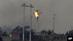 حمله بر لیبیا