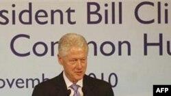 Ông Bill Clinton cho biết sự kiện bình thường hóa quan hệ ngoại giao giữa hai nước là một thời khắc ông lấy làm tự hào nhất trong quãng thời gian làm Tổng thống của ông