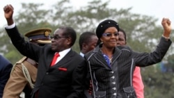 Mixed Views on Grace Mugabe's Political Ambitions: Report Filed by Thomas Chiripasi