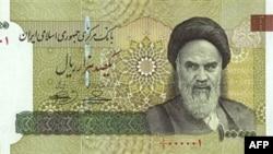 Đồng rial của Iran bị mất 17% giá trị vì các biện pháp trừng phạt của phương Tây