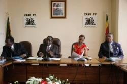Interview with Victor Matemadanda, Secretary General Of Zimbabwe War Veterans Association