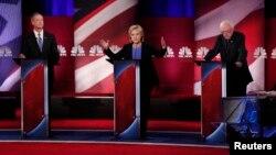 Debat paytida