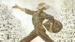 [인물 아메리카] 미국의 사과 왕, 조니 애플시드
