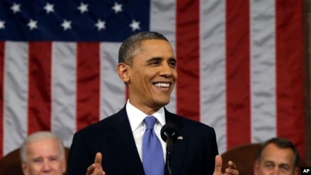 Prezident Obama: Kelasi yilning oxirigacha Afg'onistonda urushni tugatamiz