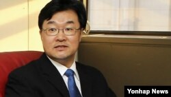 한국 성신여대 김흥규 교수. (자료사진)