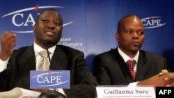 Le député Alain Lobognon recouvre sa liberté