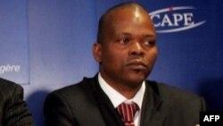 Condamnation d'Alain Lobognon à un an de prison ferme