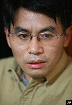 原北京大学法学系讲师王天成