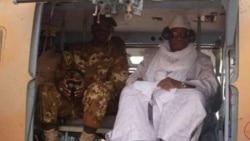 Visite surprise du président malien à Koulongon
