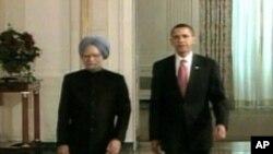 صدر اوباما کا دورہ بھارت اور امریکی ماہرین