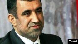 İranın vitse-prezidenti Seyid Həsən Musəvi