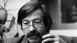 Vdes nobelisti Günter Grass