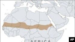 Regiao do Sahel
