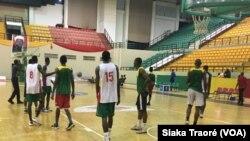 IZimbabwe Ilungiselela Imidlalo yeZone 6 Basketball Club Championships