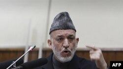 Tổng thống Afghanistan mời thủ lãnh Taliban đàm phán với chính phủ của ông, và kêu gọi Pakistan ủng hộ các cuộc đàm phán này