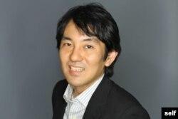 新加坡南洋理工大學教授古賀慶( Kei Koga)(照片提供: 古賀慶 Kei Koga)