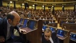 دو حزب اسپانيا می خواهند تعيين سقف بدهی ها به قانون اساسی اضافه شود