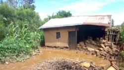 Imvura Nyinshi Yahitanye 72 mu Rwanda