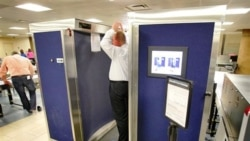 وزیر امنیت داخلی آمریکا از مسافران خواست اسکنرهای جدید بدن را تحریم نکنند