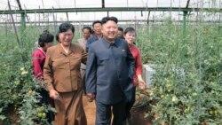 [인터뷰 오디오 듣기] GS&J 인스티튜트 권태진 북한동북아연구원장
