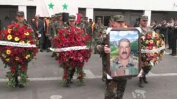 Syrian Uprising Moves Closer to Capital