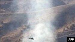 Türk Jetleri Kuzey Irak'taki PKK Hedeflerini Bombaladı