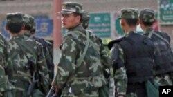 چین: پولیس نے 7 اغوا کار ہلاک کر دیے