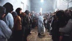 گردهمایی خانواده سینمای ایران برای ادامه بقا