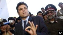 پدرام که نمایندۀ ولایت بدخشان در ولسی جرگۀ افغانستان است، در انتخابات سال ۲۰۰۴ و ۲۰۱۴ خود را به سمت ریاست جمهوری افغانستان کاندید کرده بود.