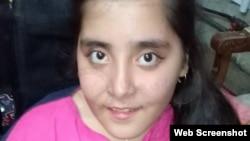 Yeniyetmə Mohənna 12 yaşında vəfat edib