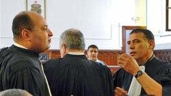 دومين دادگاه رسیدگی به پرونده زین العابدین بن علی