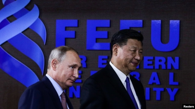 俄更多占领中国天然气市场 中国对俄能源依赖进一步加深