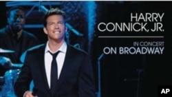 Harry Connick Jr. u seriji koncerata na Broadwayu sada i na CD-u i DVD-u