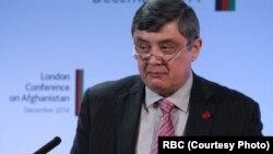 ضمیر کابلوف، نماینده ریاست جمهوری روسیه برای افغانستان