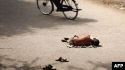 افغان ها فقر و بیکاری را از شورش طالبان بدتر می دانند